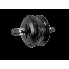 Bafang rear hub RM G350.220.D threaded freewheel (aka SWXU)